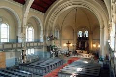 vaade altari suunas