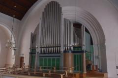 Rapla kiriku orel