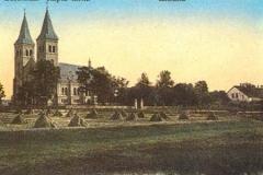 ajalooline Rapla kirik