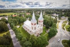 Rapla kirik (1), autor Kaupo Kalda
