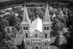 Rapla kirik (2), autor Kaupo Kalda
