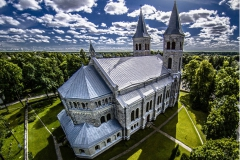 Rapla kirik, autor Siim Solman